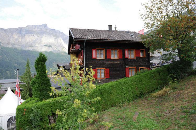 Marina 4 Rhonedal Valais Switzerland