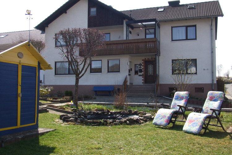 Landhaus Schildgen Daun Eifel Germany