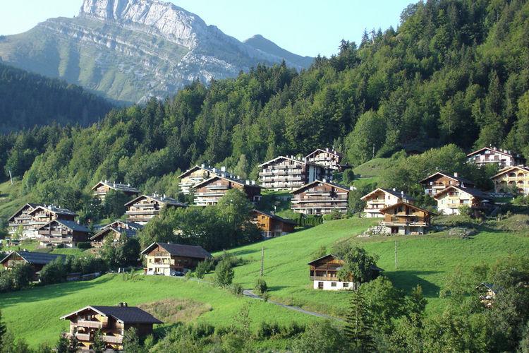 Chinaillon Massif des Aravis Northern Alps France