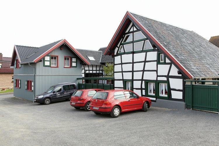 Morsbacher Hof I Schleiden Eifel Germany