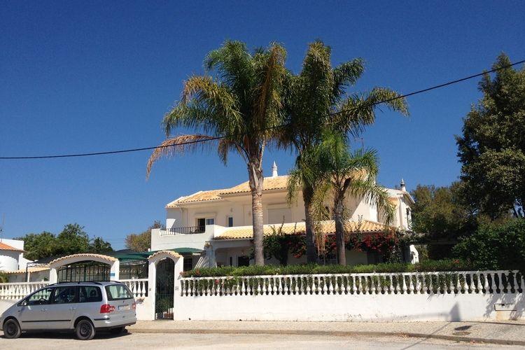 Villa Papagaio Albufeira Ferreiras Algarve Portugal