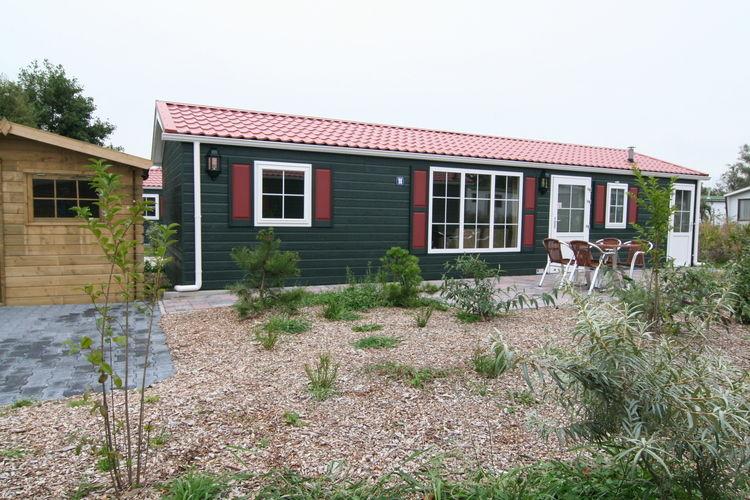 Vakantiepark de Krim De Cocksdorp Frisian Islands Netherlands