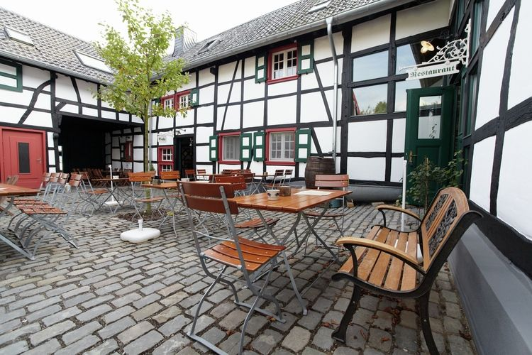 Morsbacher Hof III Schleiden Eifel Germany