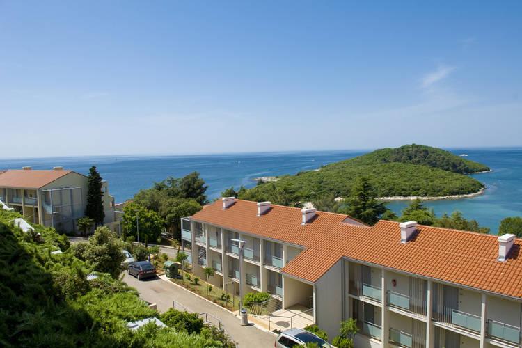 Resort Belvedere  Istria Croatia