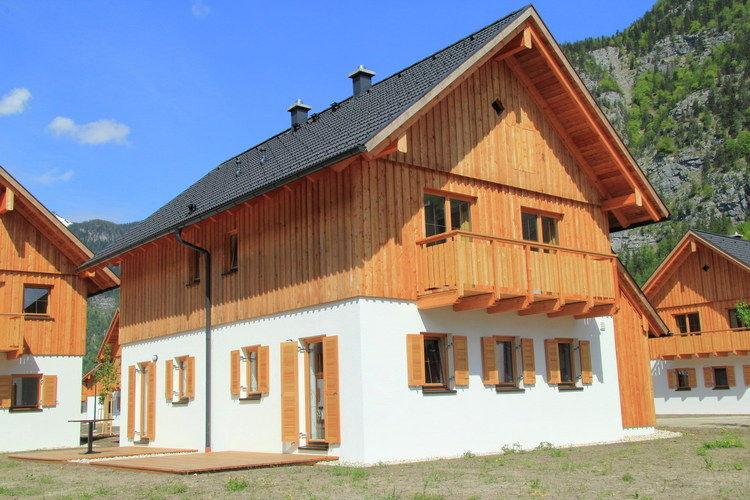 Chalet Hallstattersee Obertraun Upper Austria Austria