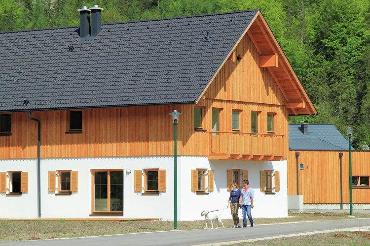Chalet Wolfgangsee Obertraun Upper Austria Austria