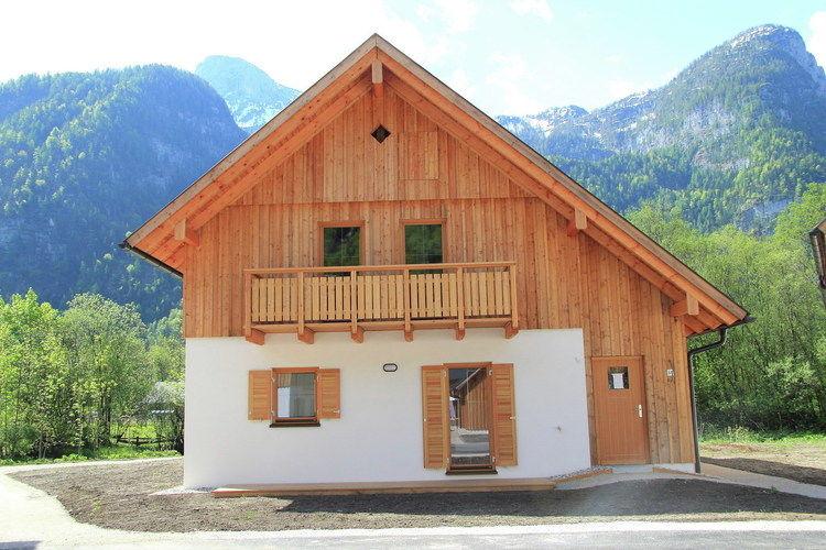 Chalet Traunsee Obertraun Upper Austria Austria