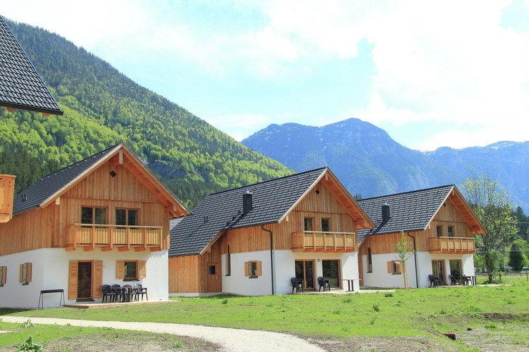 Chalet Attersee Obertraun Upper Austria Austria