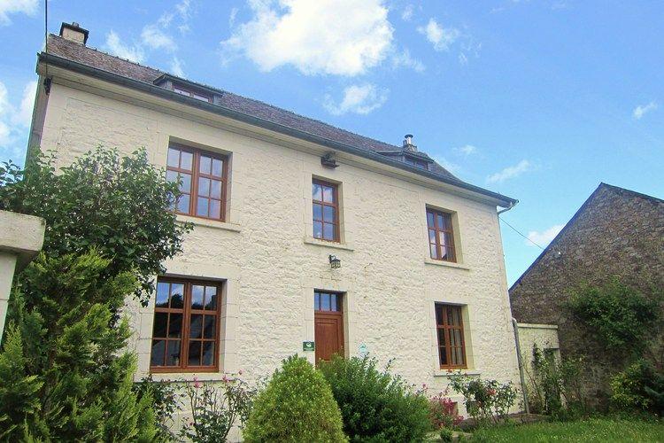 Maison Gimnee Doische Namur Belgium