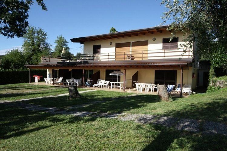 Linda Manerba del Garda Lake Garda Italy