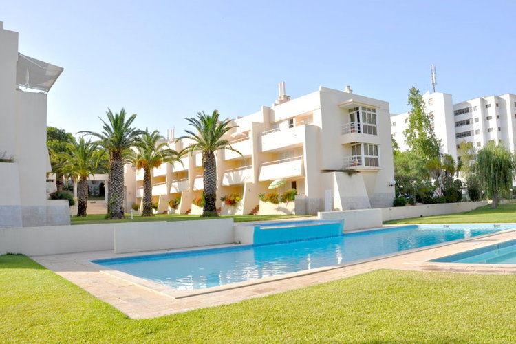 Apt. Clube do Lago Vilamoura Loule Algarve Portugal