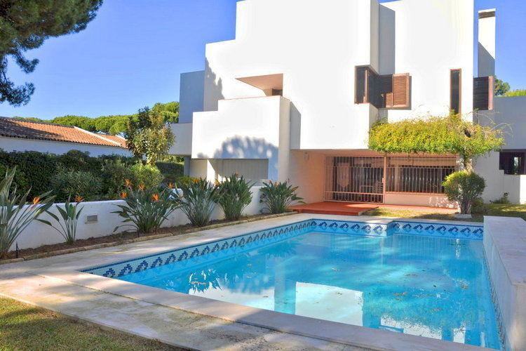 Villa Gouveia Vilamoura Loule Algarve Portugal