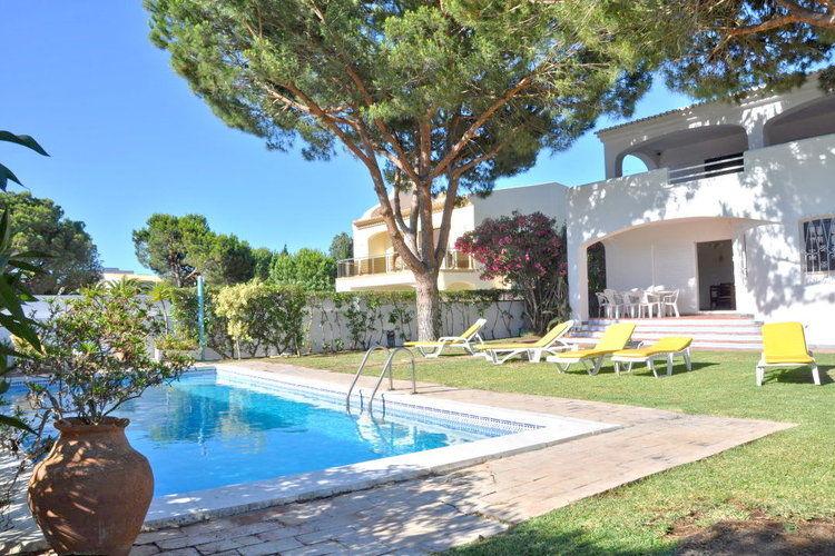 Villa Julia Loule Algarve Portugal