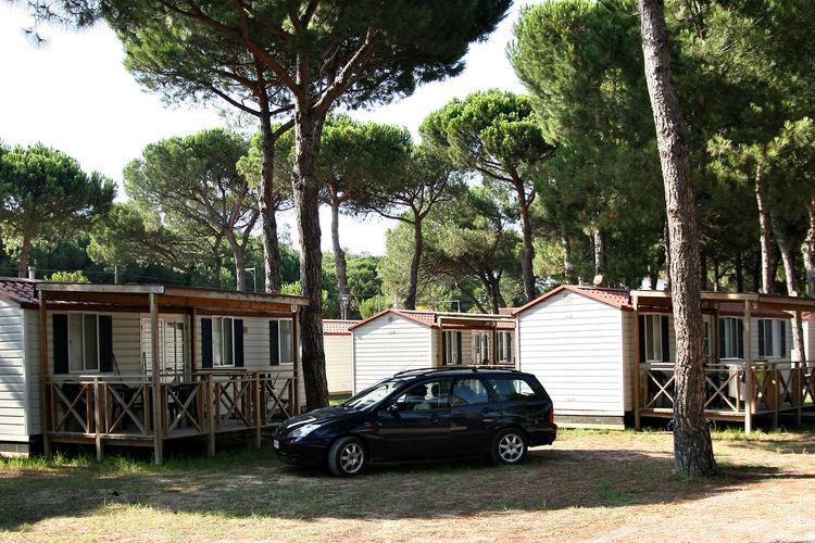 Pineta Mobile  Emilia-Romagna Italy