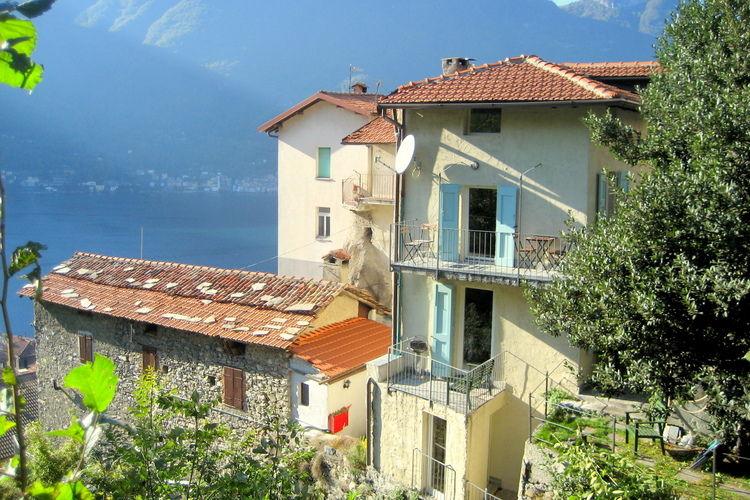 Casa dell Alloro Nesso Lake Como Italy