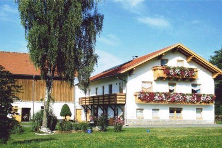 Ferienwohnung Wiesing Arber Bavaria Germany