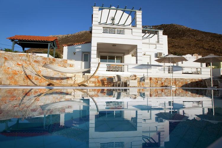 Villa Maria II Vamos Kokkino Chorio Crete Greece