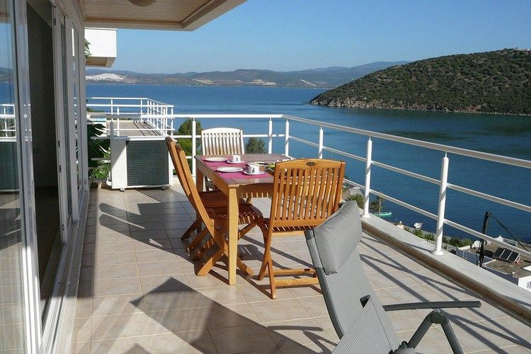 Seaview Villa Bogazici Aegean Coast Turkey