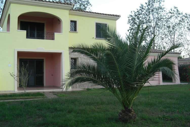 Residence San Teodoro 2 San Teodoro Sardinia Italy