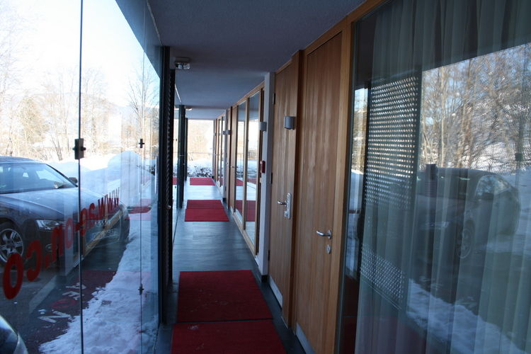 Appartement an der Piste - Apartment - St Johann in Tirol - Exterior - Winter