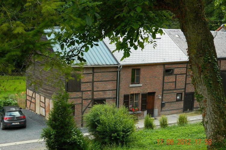 La Ferme du Couchant Honnay Namur Belgium
