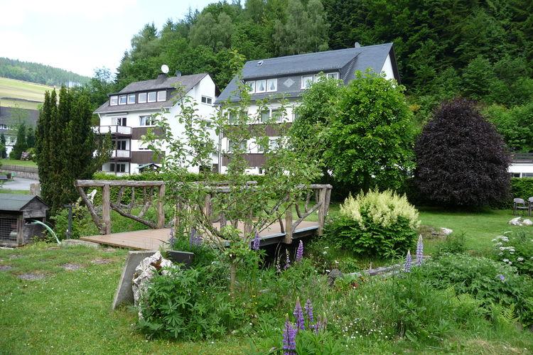 Der kleine Dachs 1 Holidayworld Winterberg Sauerland Germany