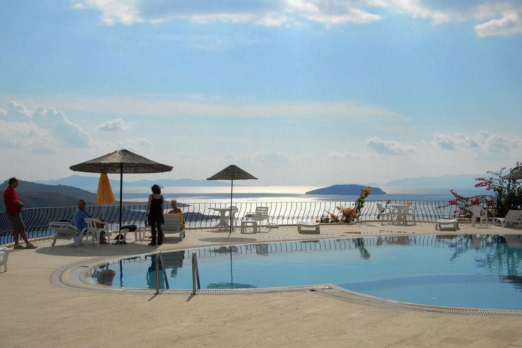 Karya Gumusluk Aegean Coast Turkey