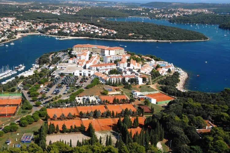 Park Plaza Verudela  Istria Croatia