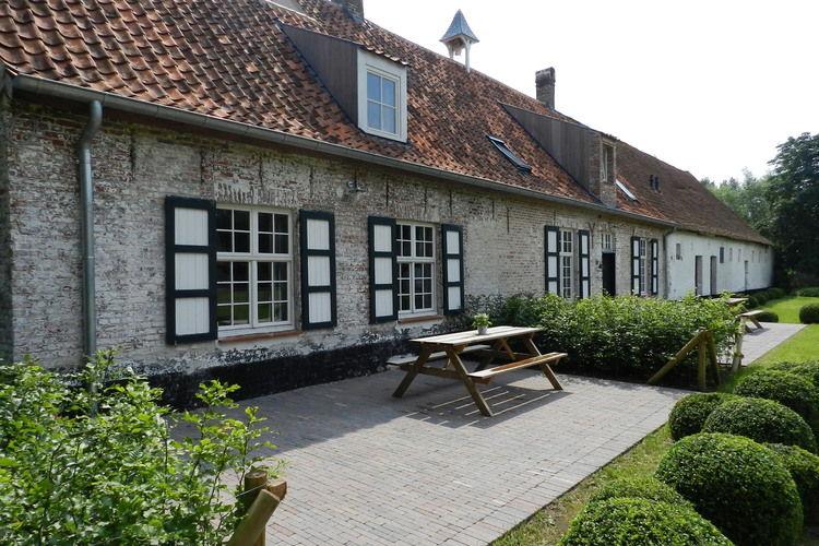De Swaenhoeck Damme West Flanders Belgium