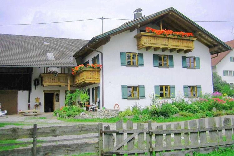 Im Pfaffenwinkel Ostallgau German Alps Germany
