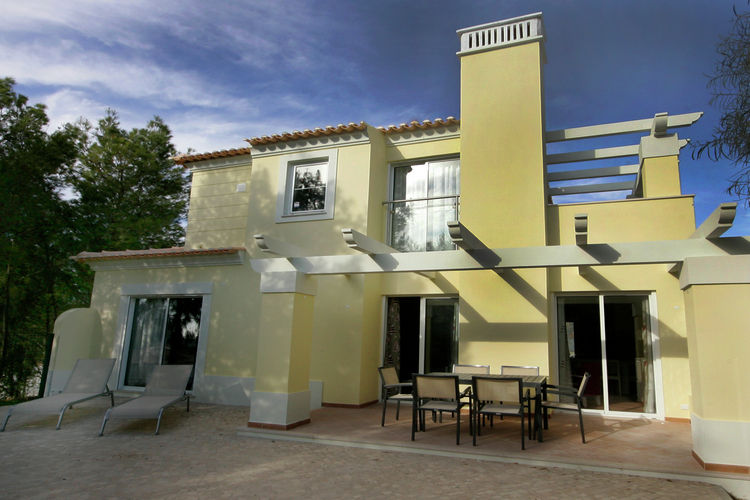 Castro Marim - Village House T3 Lagos Algarve Portugal