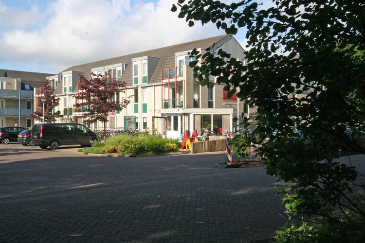 Texel De Koog Frisian Islands Netherlands