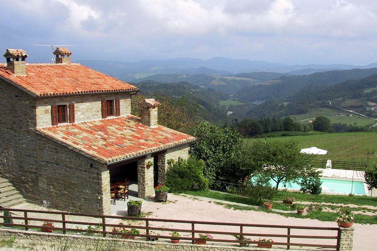 Seriola Apecchio Marche Italy