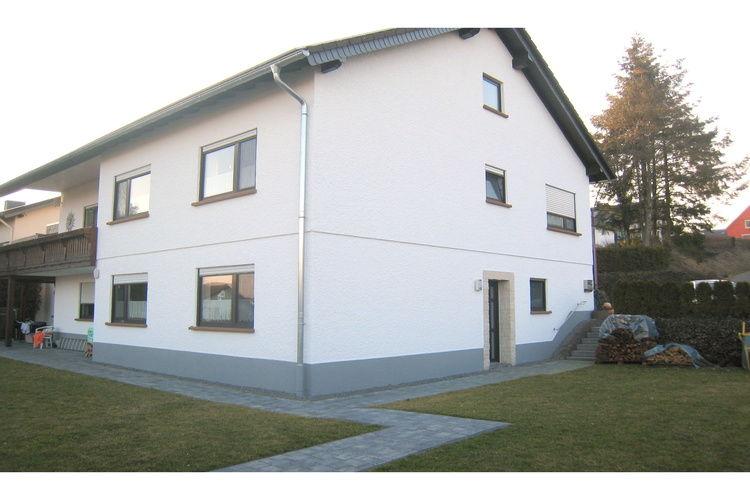 Birgite Mehren Eifel Germany