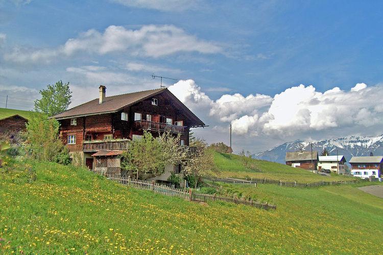 Beeli Tschappina Grisons Switzerland