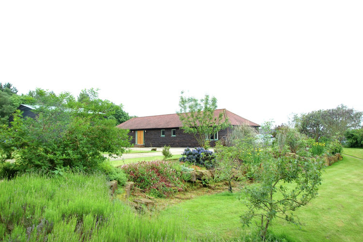 Sugarloaf Barn Robertsbridge Sussex Great Britain