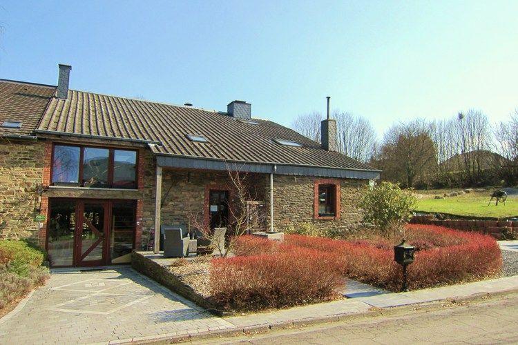 Les  Herissons Bouillon Ardennes Belgium