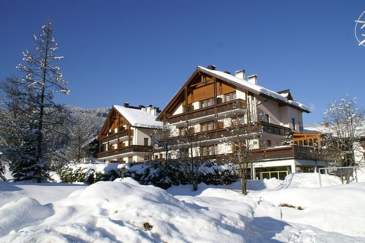 Gosau - Apartment - Exterior - Winter