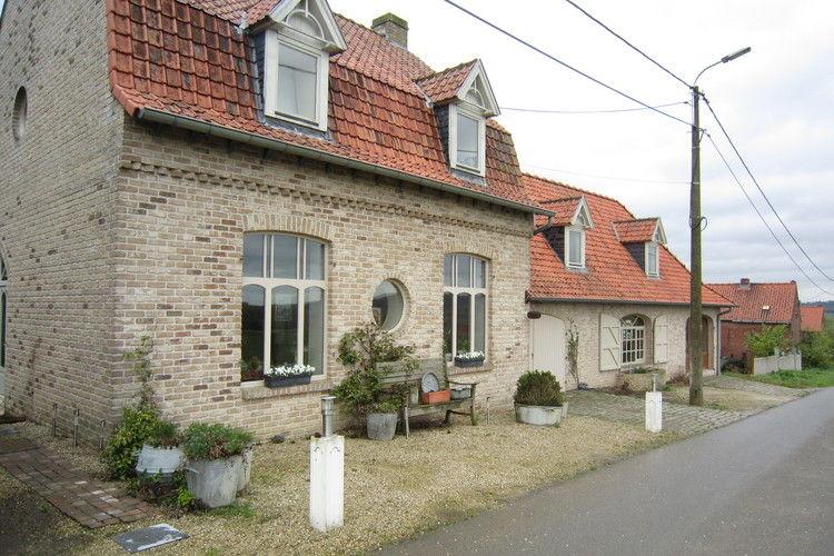Zwartemolen Heuvelland West Flanders Belgium