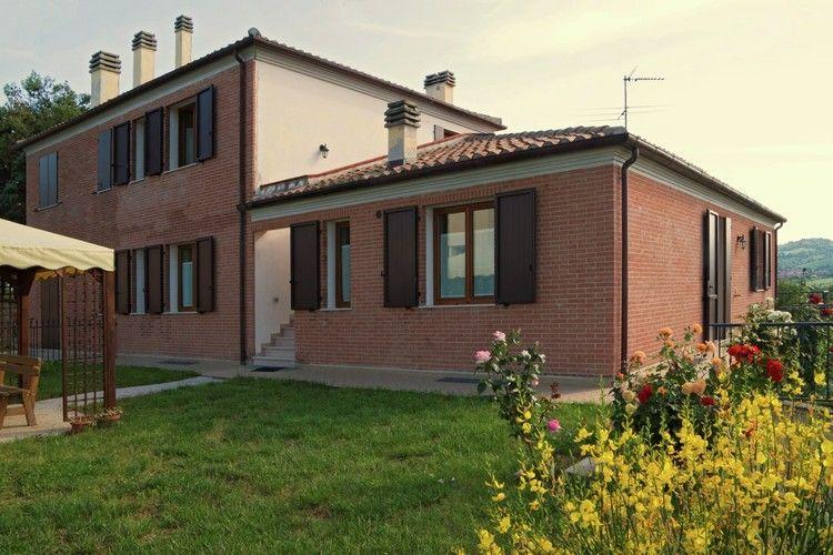 Villa Alessandro Montegridolfo Emilia-Romagna Italy