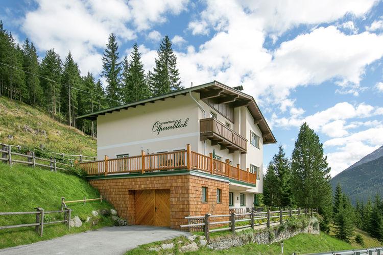 Olpererblick Ski Zillertal 3000 Tyrol Austria