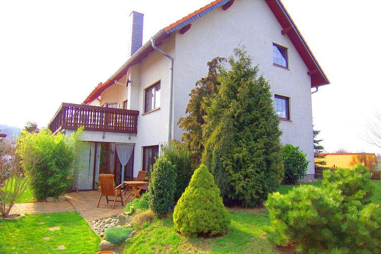 Ballenstedt Saxony-Anhalt Germany