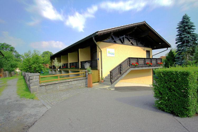 Gastehaus Obermeier St Englmar Bavaria Germany