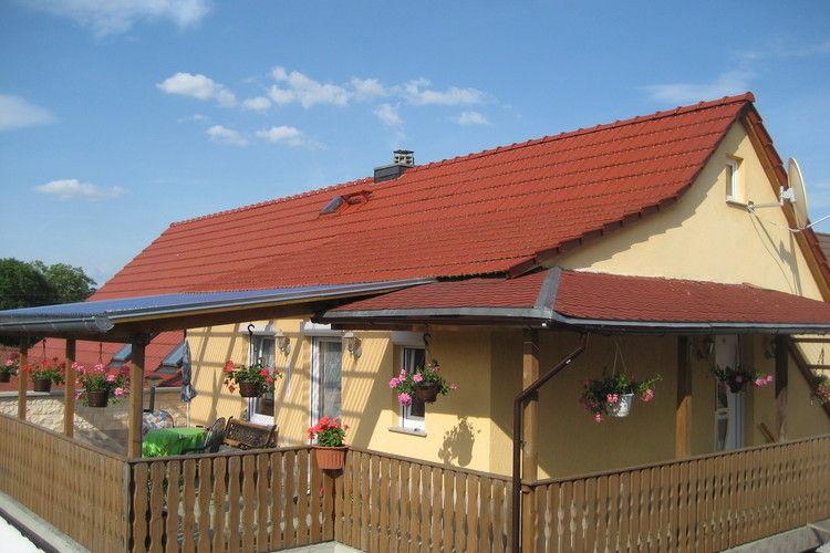 Drachensteinblick Wutha-Farnroda Thuringia Germany