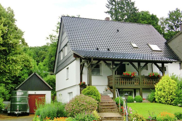Hoffmann Eslohe Sauerland Germany