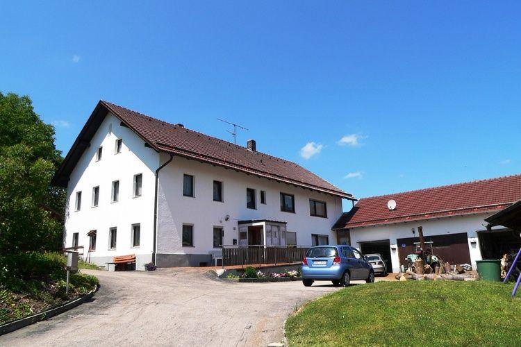 Landhaus Rosmarie Gleissenberg Bavaria Germany