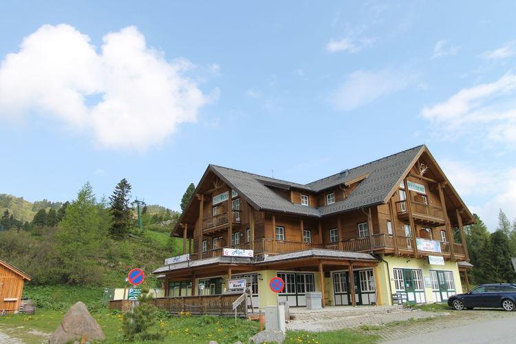 Alpenresidenz Turrach Turracher Hohe Styria Austria