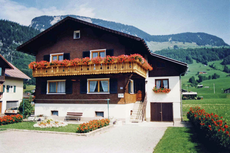 Erath Bregenzerwald Vorarlberg Austria