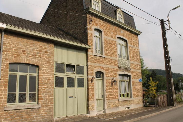 Gite La Tonnelle Hamoir Liege Belgium