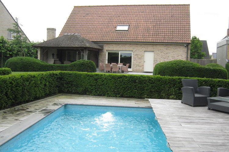 Villa de Luxe Zedelgem West Flanders Belgium